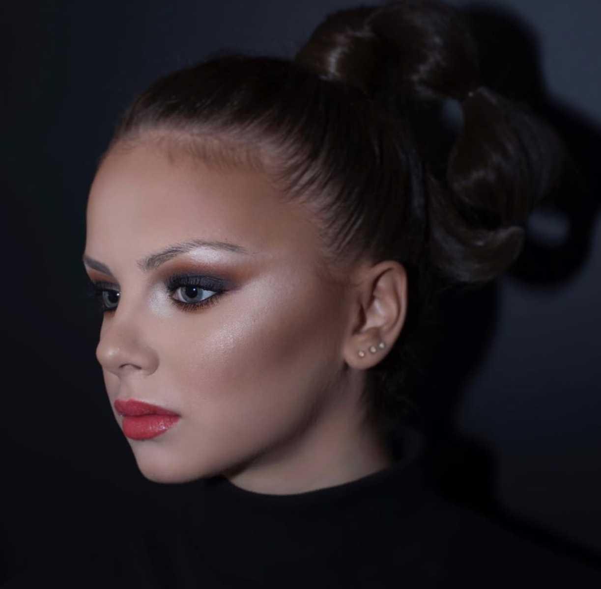Makeup-Tijana-Damjanović