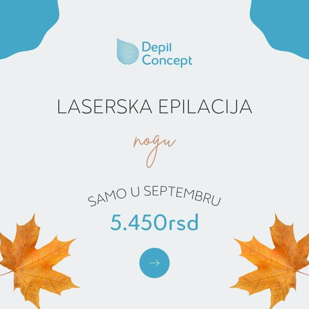 depilconcept-srbija-laserska-ipl-epilacija-za-zene-akcija-septembar-nogu