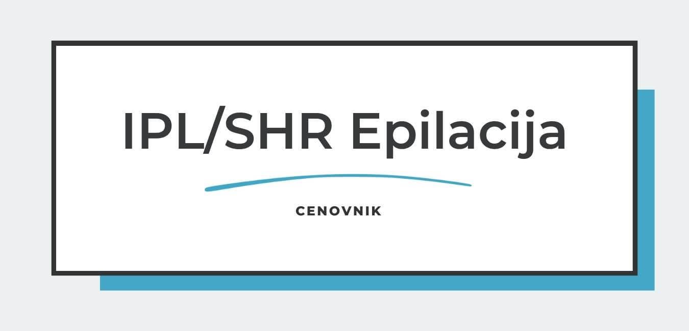 ipl epilacija cena depilconcept