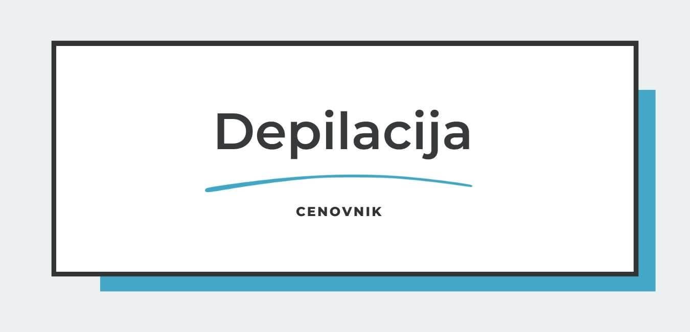 depilacija cena depilconcept