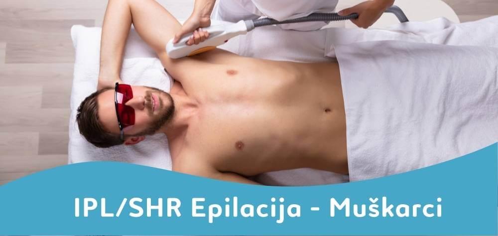 ipla epilacija za muškarce beograd depilconcept srbija